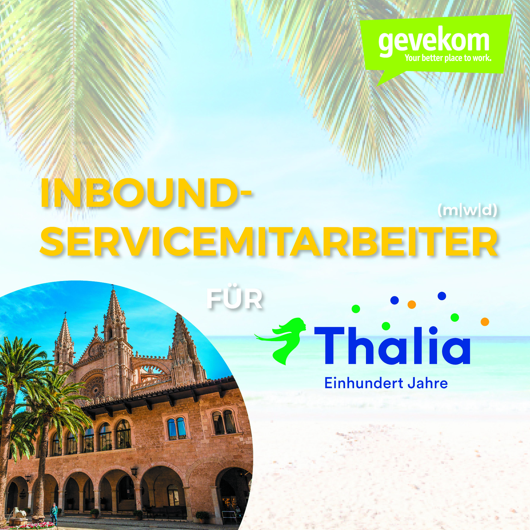 gevekom customer Services España S.L.U